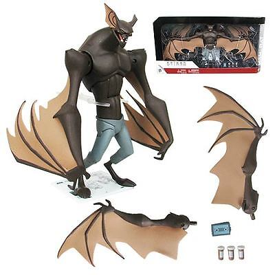 Batman  The Animated Series Man Bat Action Figure