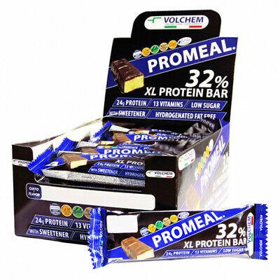 Xl Protein Bar Promeal Volchem ()