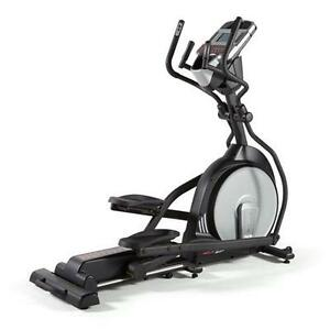 Elliptical E35 - Club grade! Paid over $2000
