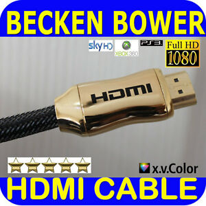 1M-Premium-Gold-HDMI-v1-4-CABLE-FOR-SKYHD-BLUERAY-PS3-XBOX-3D-LED-MONSTER-SPEED