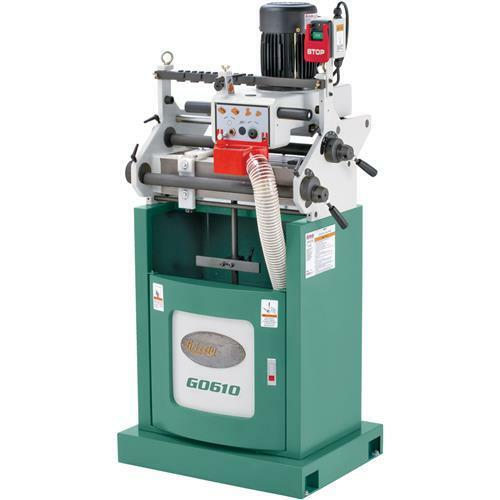 "G0610 Grizzly 11-1/4"" Dovetail Machine"