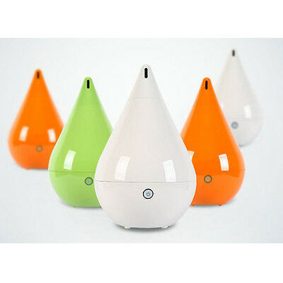 New LOOFEN Humidifier NEH-01 One Touch -White