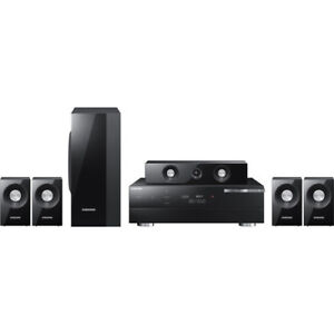 Home theater speaker system (Samsung)