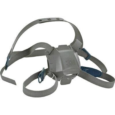 5 Pcs 3M Rugged Comfort 6581 Head Harness Assembly for 6500 6501 6502 6503 QL i