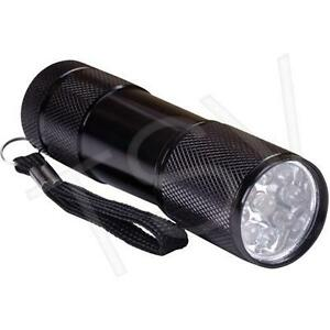 Aurora Tools Mini LED Flashlight