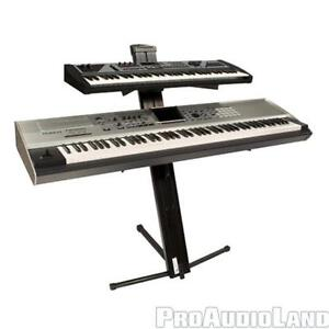 Ultimate keyboard stand