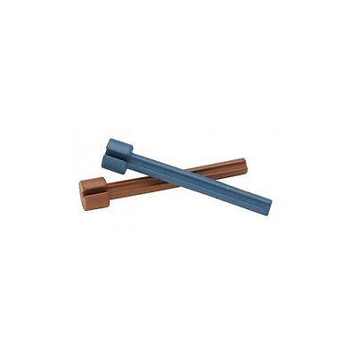 10 Gram Tungsten Tip Plug Weights for Graphite Golf Shaft Swing Weighting