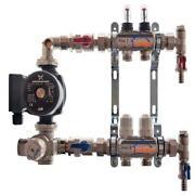 Underfloor Heating Pump