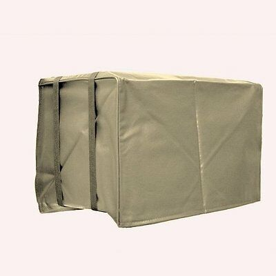 AIR CONDITIONING WINDOW UNIT SMALL EXTERIOR COVER, New, Free Shipping