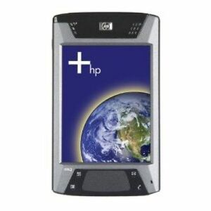 HP iPaq hx4700 Series Pocket PC PDA WiFi Bluetooth MP3 accesoire