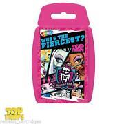 Monster High Games