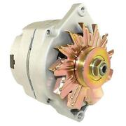 High Amp Alternator