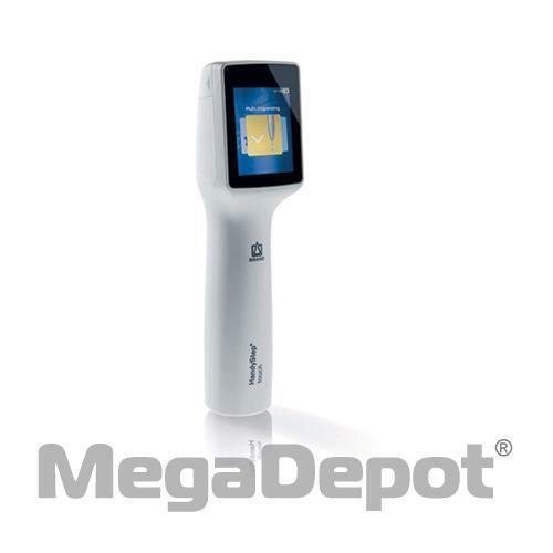 BrandTech 705200, HandyStep Touch Repeating Pipette