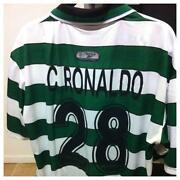 Sporting Lisbon Jersey