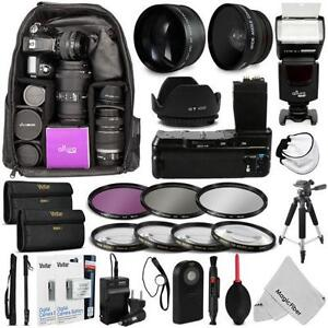 Digital Camera Accessories | eBay