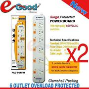 Surge Power Board