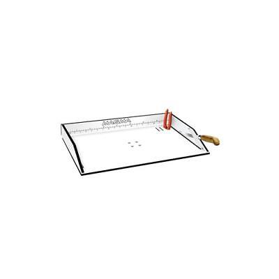 """Used, Magma Bait/Filet Mate Serving/Cutting Table - 20"""" White/Black for sale  Shipping to India"""