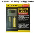 NITECORE for AA Battery Chargers