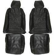 Jeep Wrangler Leather Seats