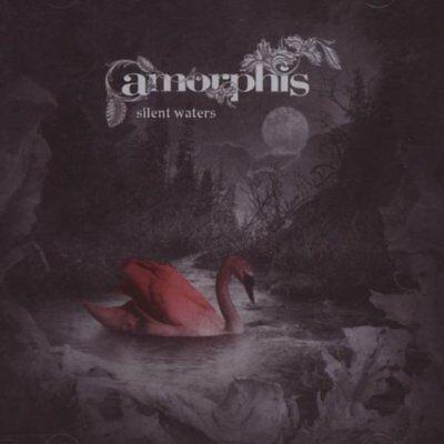 "Amorphis 'Silent Waters' 2x12"" Vinyl - NEW"