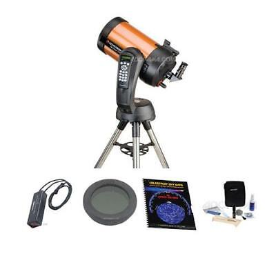 Celestron Nexstar 8 Se Schmidt Cassegrain Telescope With Accessory Kit  Cnn8sek