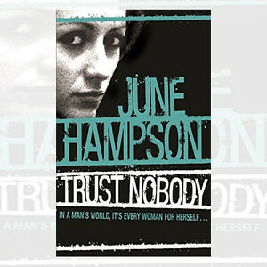 June Hampson  Trust Nobody (Daisy Lane 1 New