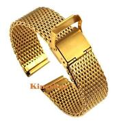 Solid Gold Watch Strap