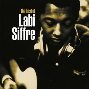 Labi Siffre : The Best Of CD (2006) ***NEW***