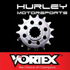 VORTEX 3240-14 Front Sprocket 14T 520 XR650L XR650R TRX400 Ninja 250R 300