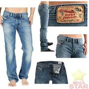 Mens Diesel Jeans 32