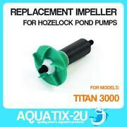 Hozelock Pump Spares