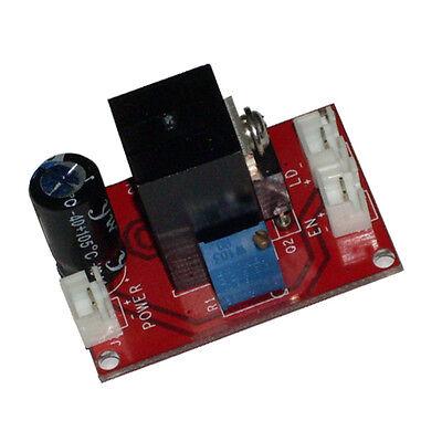 Nice Laser Diode Laser Module Driver For 100mw-2w 445450nm Blue Laser Ttl
