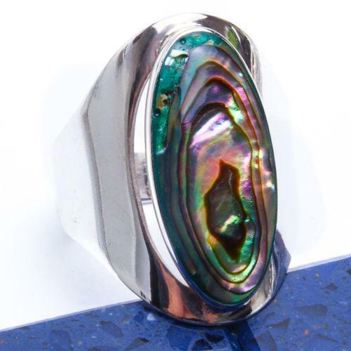 how to cut abalone shell