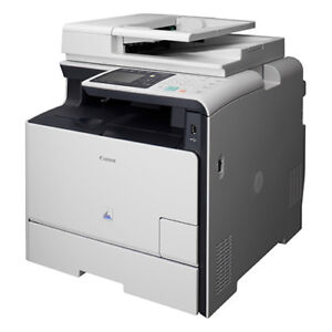 Just Few months old Canon MF8580Cdw, printer, scanner, fax.