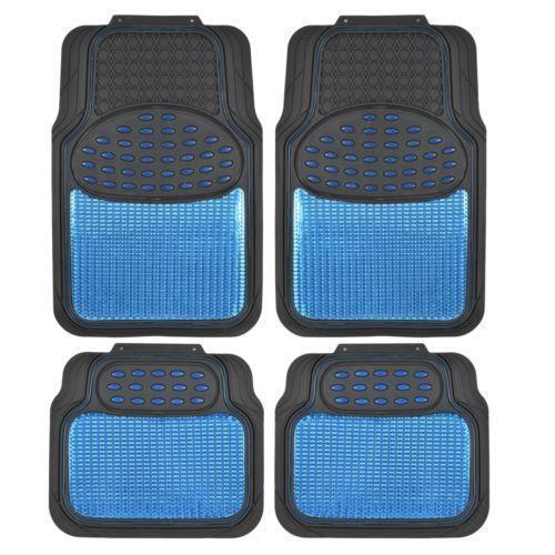 Blue Car Floor Mats Ebay