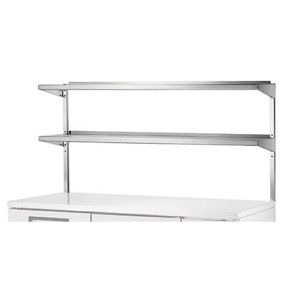 True 914983 Double Overshelf For 48w Prep Tables