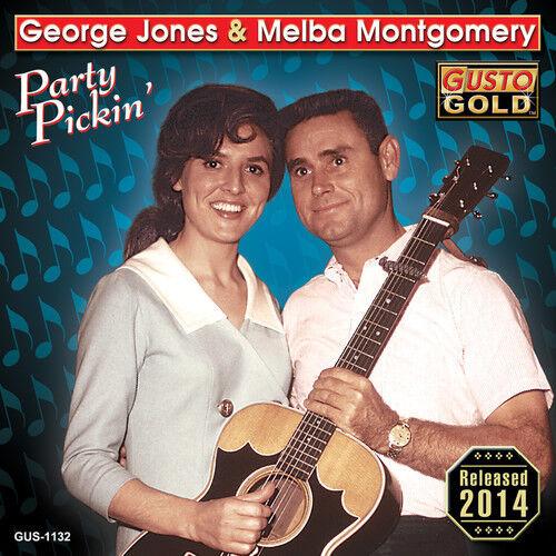 Melba Montgomery - Party Pickin [New CD]