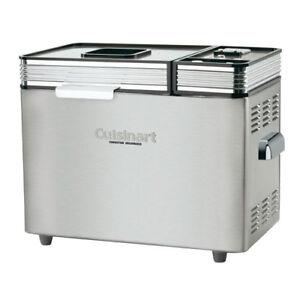 Machine à pain Cuisinart