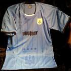 Uruguay Soccer