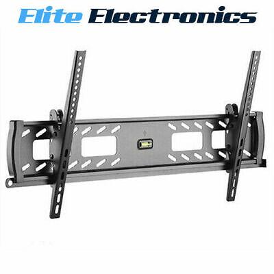 Prolink 45Kg Tiltable Curved or Flat Panel TV Wall Mount BKT1039