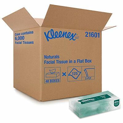 Kleenex Professional Naturals Pañuelo facial para empresas 21601 Pañuelo faci...