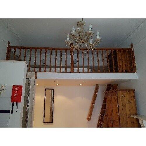 Double Mezzanine Studio To Rent - Clanricarde Gardens/ W2 4JW | in Notting  Hill, London | Gumtree