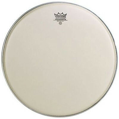 Remo 14  Marching Renaissance Tenor Drumhead Re 0014 Mp
