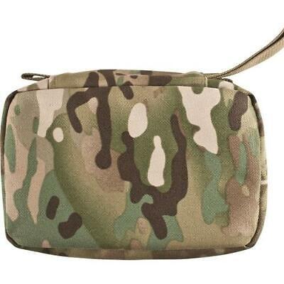 Bcb Aqua Loo Mtp Ejército Militar Viaje Plegable Colgante Baño Neceser