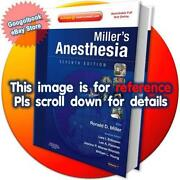 Miller Anesthesia