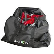 Folding Bike Carrier Bag