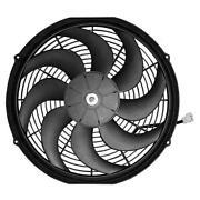 12 Volt Fan Motor