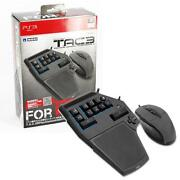 PS3 Keyboard Mouse