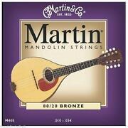 Martin Mandolin