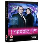 Spooks Series 10